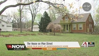 Download The House on Pine Street is closer to the KC Metro than you might think Video