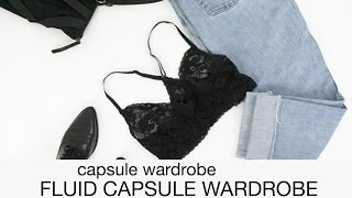 Download Why I'm giving up the traditional capsule wardrobe! Video