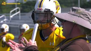 Download 2018 Rowan Football - Season Preview Video