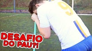 Download DESAFIO DO PAU !!! ( O MELHOR DESAFIO DE TODOS !! ) Video