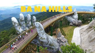 Download Everything you need to know about Ba Na Hills and the Golden Bridge in Danang! Video