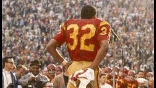 Download OJ Simpson USC Highlights Video