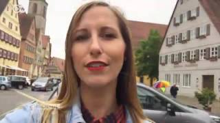 Download Unterwegs auf der Romantischen Straße | Check-in Video