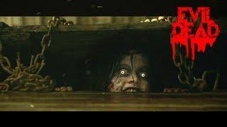 Download Evil Dead Halloween Horror Nights Orlando 2013 Universal Studios Video