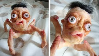 Download 10 CRAZIEST ANIMALS CREATED BY SCIENCE Video