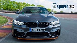 Download BMW M4 GTS Supertest - 0-280 km'h / Sachsenring - AUTO BILD SPORTSCARS Video