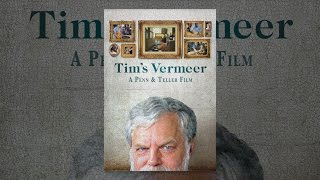 Download Tim's Vermeer Video