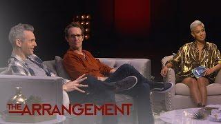 Download ″The Arrangement″ Postnup Season 1, Ep. 104   E! Video
