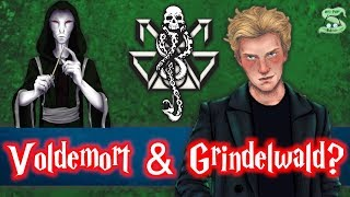 Download Why Didn't Lord Voldemort Join Forces With Gellert Grindelwald Video