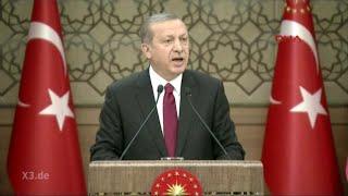 Download extra 3 deckt auf: Doch nicht alles schlecht an Erdogan | extra 3 | NDR Video