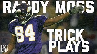 Download Randy Moss' Trick Play Highlights | #TDTuesday | NFL Video