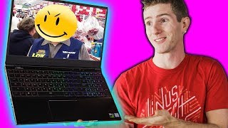 Download We RECOMMEND Walmart's gaming laptop!! Video