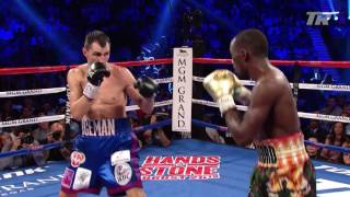 Download Terence Crawford vs. Viktor Postol | Highlights Video