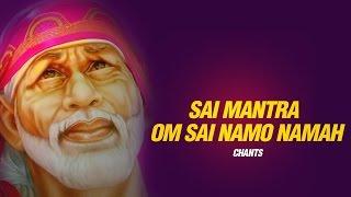 Download Om Sai Namo Namaha, Shree Sai Namo Namaha - by Suresh Wadkar - Sai Mantra Divine chants Video