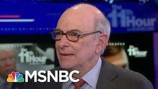 Download Former Watergate Prosecutor: President Trump Tweets Will Destroy Travel Ban | The 11th Hour | MSNBC Video