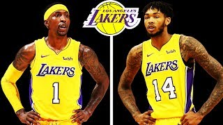 Download Complete Breakdown of the Lakers Wings! Video