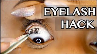 Download REVERSE EYELASH TUTORIAL-IRISBEILIN Video