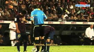 Download El Real Madrid de José Mourinho 2011/2012 Video