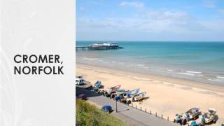 Download England's top 10 Blue Flag beaches Video