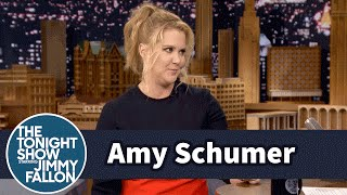 Download Amy Schumer's Boyfriend's Mom Doesn't Understand No Comment Video