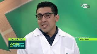 Download Junta Médica: VIH y Sida (25/09/2019) | TVPerú Video