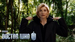 Download The Thirteenth Doctor revealed - Doctor Who: Trailer - BBC One Video