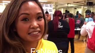 Download Pretty kick boxing champ in Hawaii Video