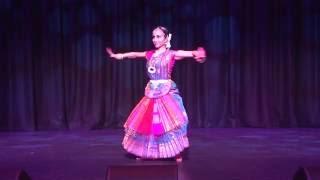 Download Janani Ganapathi (Bharatanatyam dance) at Sangeet Mela 2015 Video