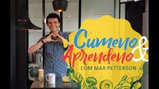 Download ″CUMENO & APRENDENO″ - CUSCUZ SEM CUSCUZEIRA - LIVE Video