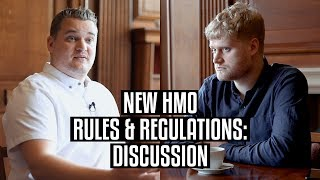 Download New HMO Rules & Regulations - GOOD or BAD? Video