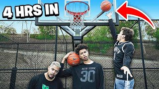 Download Last To Miss Layup Wins $10,000 Video