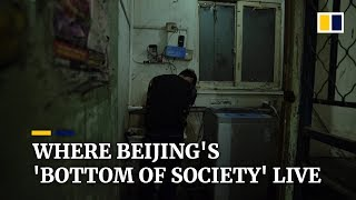 Download Where Beijing's 'bottom of society' live Video