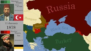 Download The Russo-Turkish Wars Video