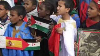Download CANTO A LA LIBERTAD SAHARA LIBRE.wmv Video