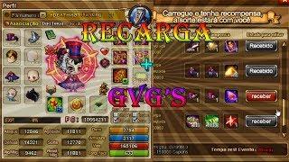 Download DDTank 337 - Terminando Recarga + GvG's!!! Video