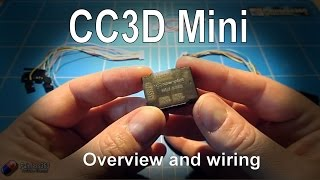 Download RC Reviews - Mini CC3D from HobbyKing Video