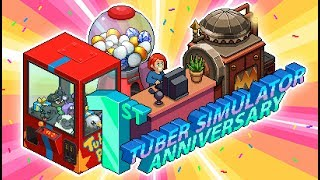 Download PewDiePie's Tuber Simulator - 1st Anniversary!!! Video