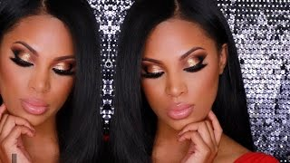 Download Prom Inspired / Special Occasion Makeup Tutorial Video