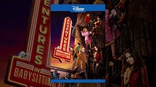 Download Adventures in Babysitting Video