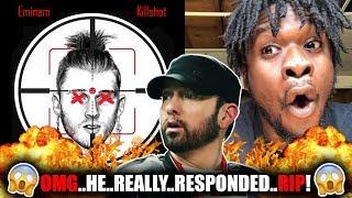 Download Eminem - Killshot (Machine Gun Kelly Diss) REACTION! Video