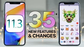 Download iOS 11.3 Beta 1! 35+ New Features & Changes Video