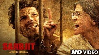 Download SARBJIT Theatrical Trailer   Aishwarya Rai Bachchan, Randeep Hooda, Omung Kumar   T-Series Video