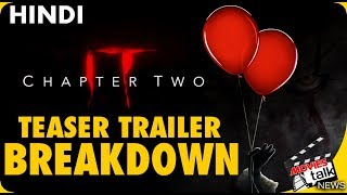 Download IT Chapter 2 : Trailer Breakdown & Easter Eggs [Explained In Hindi] Video