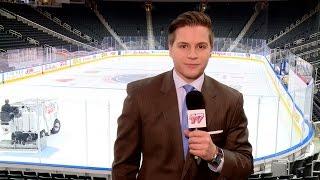 Download OILERS TODAY | Oilers vs. Predators Pre-Game Video