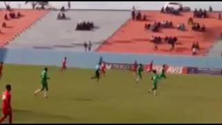 Download Unprofessional conduct ABC Motsepe League Video