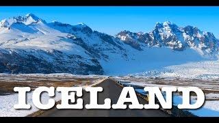 Download Amazing Iceland 4K Video