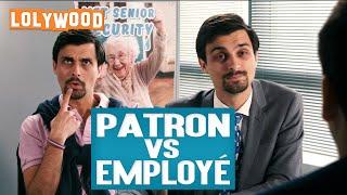 Download Patron VS Employé Video