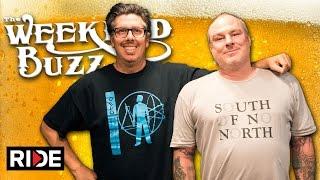Download Jeff Grosso & John Lucero: Love Letters, Bones Brigade, Dill, Weirdos: Weekend Buzz ep. 113 pt. 1 Video