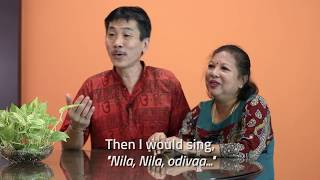 Download Chinese by birth, Indian by adopted race Video