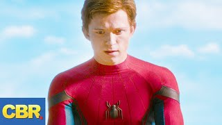 Download The Sad Story Of Spider-Man's Parents (Marvel Theory) Video